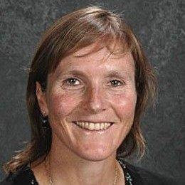 Sarah Wiley